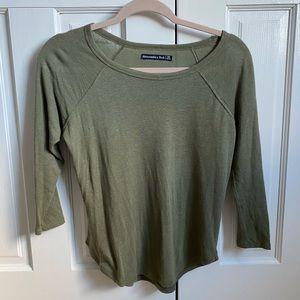 Women's Abercrombie Shirt